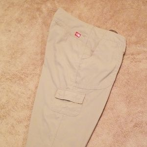 THE NORTH FACE womens crooped pants,  capris